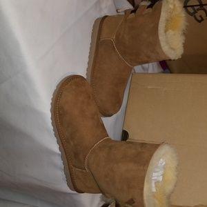 Australia boots